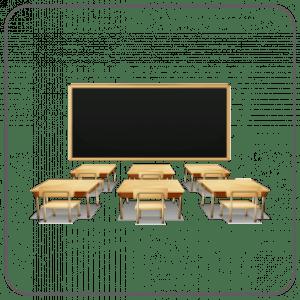 Sarana dan Prasarana Sekolah
