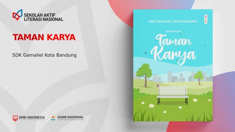 SDK Gamaliel Kota Bandung - PPT