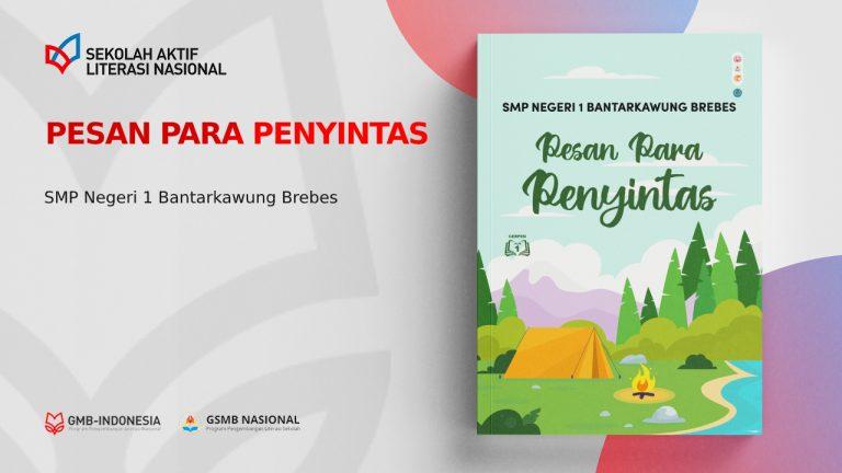 SMP Negeri 1 Bantarkawung Brebes - PPT