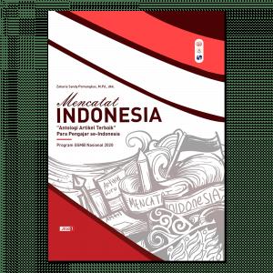 STORE FRONT MENCATAT INDONESIA